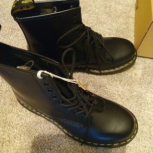 Doc Marten's air wair boots